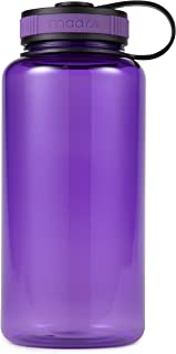 Best 16 oz water bottle plastic Reviews
