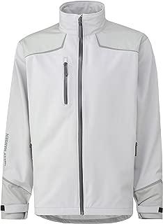 L color blanco Camiseta de trabajo 34//079252 900 100/% algod/ón, 1 unidad Oslo Helly Hansen