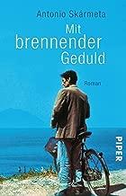 Mit brennender Geduld: Roman (German Edition)