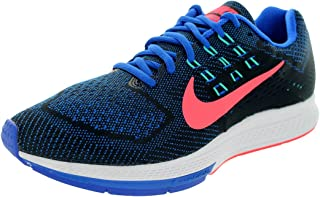 online store 5ce50 3e9d6 Nike W Air Zoom Structure 19 Blue Running Shoes women