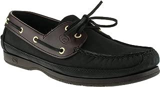 Dexter Navigator Erkek Siyah Nubuk Ayakkabı (P619-110)