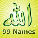 99 Allah Names Free (Islam)