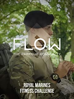 Royal Marines Fitness Challenge