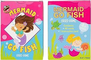 Best mermaid card game Reviews