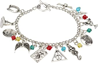 Accessorisingg HP Inspired Multiple Charm Bracelet [BR081]