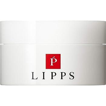 【セミマット×無造作な束感】LIPPS(リップス) L08 マットハードワックス (35g)