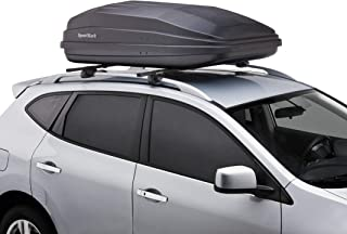 thule crossbars subaru ascent