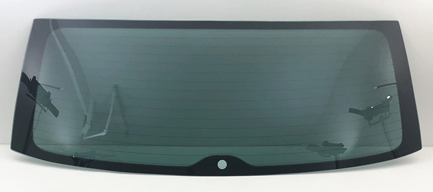 NAGD Heated Back Liftgate Industry No. 1 Window Glass Max 58% OFF Replacement for Volkswage