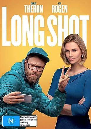 Long Shot (2019) (DVD)