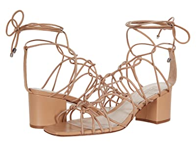 Schutz Amehlia (Honey Beige) Women