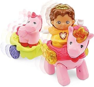 VTech Toot-Toot Friends Fairy Tale Unicorn, Multi-Colour, 80-177103