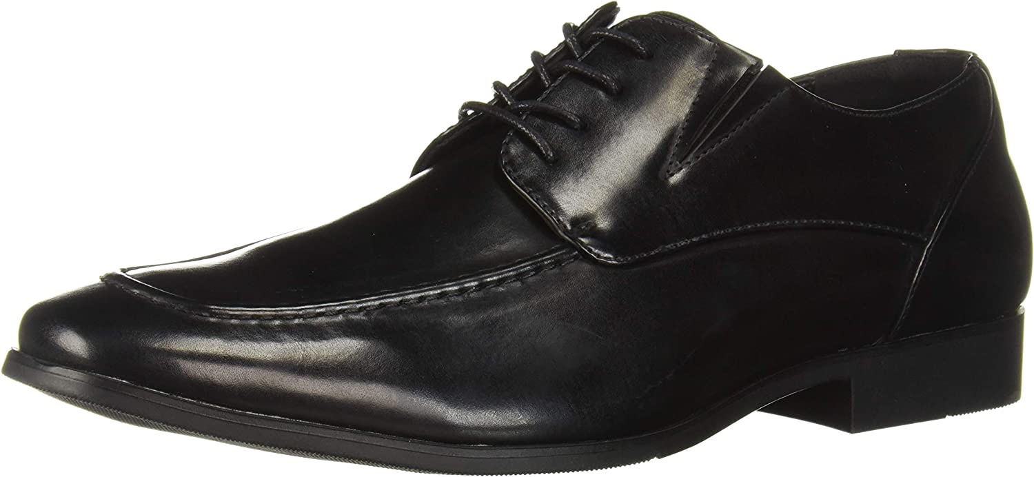 Unlisted by Kenneth Cole Men's Lace Up Oxford Safety and trust Beauty products Ballad B