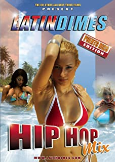 Latin Dimes Vol. 2 - Hip Hop Mix Puerto Rico Edition
