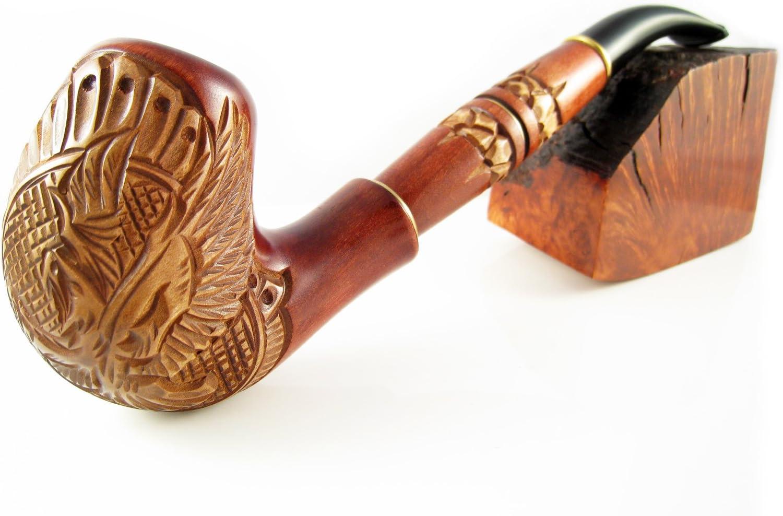 Max 89% OFF New American Sales Eagle Churchwarden Engra Tobacco Pipe Smoking
