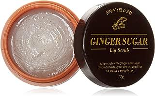 Aritaum Ginger Sugar Lip Scrub, 0.42 Ounce