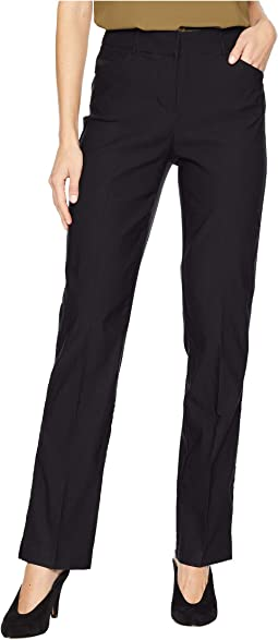 Century Stretch Straight Fit Trousers