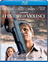 A History of Violence [Blu-ray] (Bilingual)