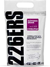 226ERS Isotonic Drink 1 kg Red Fruits Estimated Price : £ 22,90