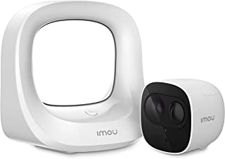 Imou Cell Pro 1 Hub + 1 Camera Kit