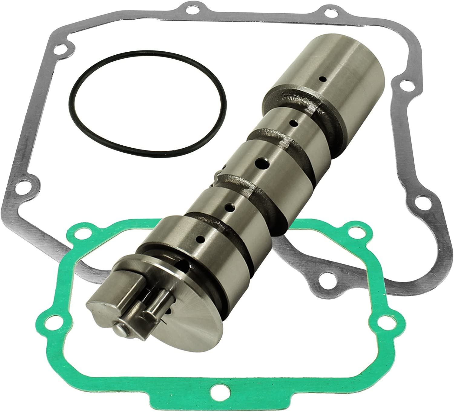 Caltric Camshaft And NEW before selling ☆ Gasket Kit Baltimore Mall Hawkeye Compatible Polaris with