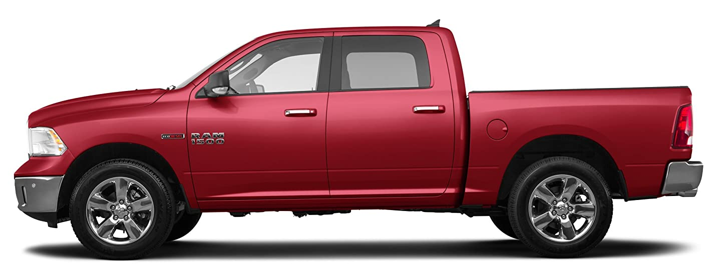2016 Ram 1500 Reviews Images And Specs Vehicles 2008 Toyota Tundra Trailer Wiring Product Image