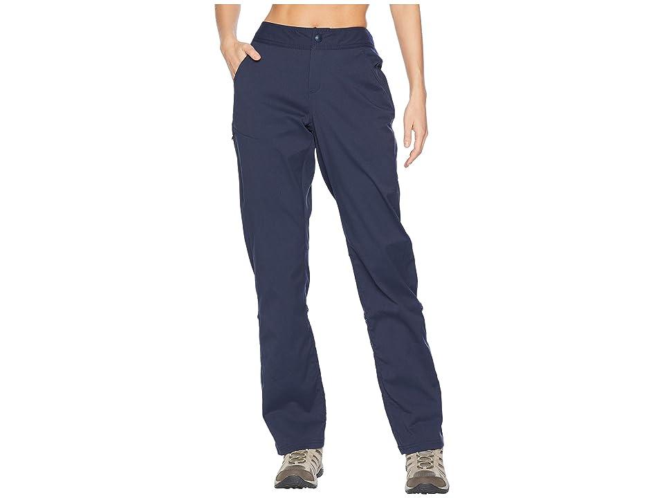 Royal Robbins Fall Jammer Pants (Eclipse) Women