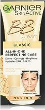 Garnier BB Cream Original Medium Tinted Moisturiser SPF 15,