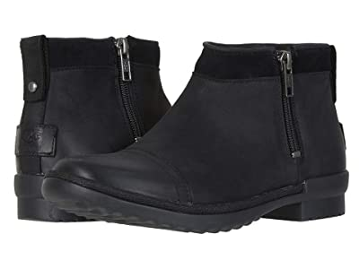 UGG Attell (Black) Women