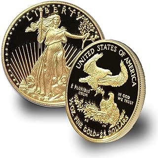 Best 1 25 oz gold coin Reviews