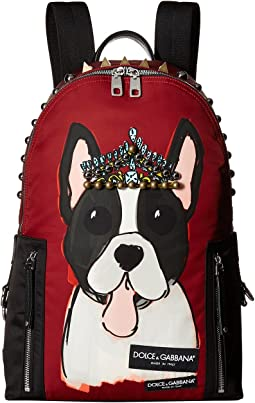 Dolce & Gabbana - Dog Backpack