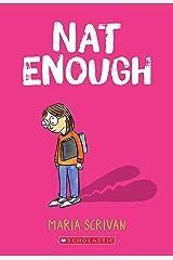 Nat Enough (Nat Enough #1) Kindle Edition