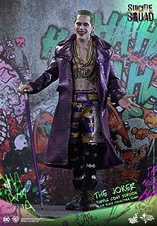 Best joker purple coat hot toys Reviews