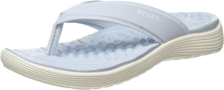 Crocs Women's sold out Reviva Max 51% OFF Flip Flops
