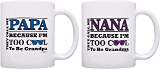 Best nana and poppop gifts Reviews