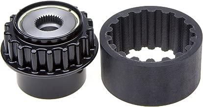 ACDelco K0EG2 Professional Drive Belt Coupler and Decoupler Pulley Kit with Coupler and Pulley