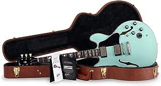 Gibson 1964es de 345Seafoam Green VOS 2016Limited Edition-Guitarra eléctrica