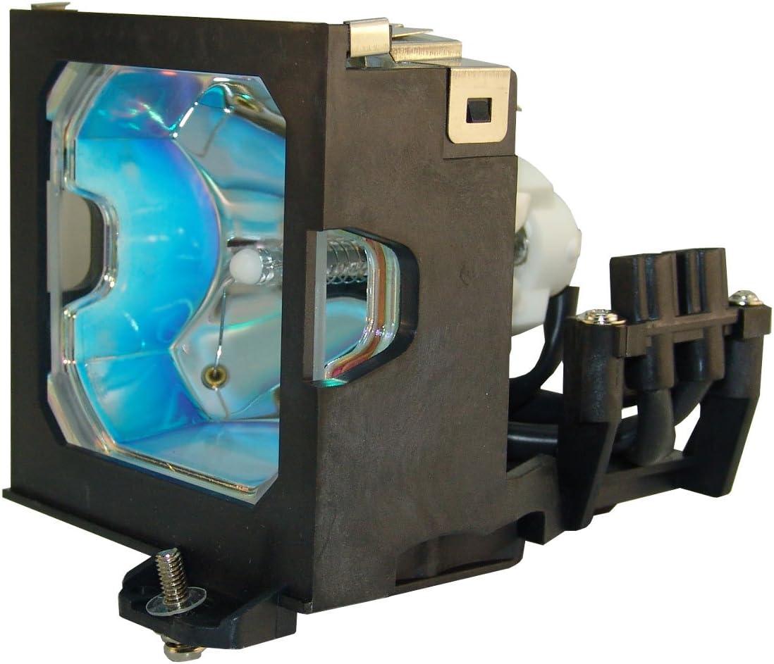 Replacement Lamp for Panasonic Orignal PT-L785U Projector - ET-LA785