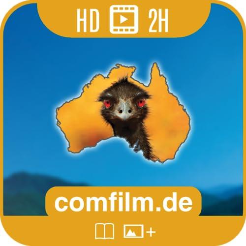 Australien in 100 Tagen [Komplette Dokumentation]