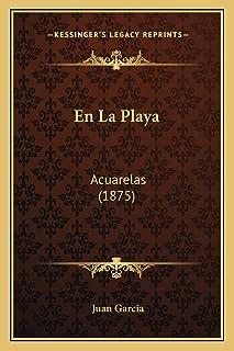 En La Playa: Acuarelas (1875)