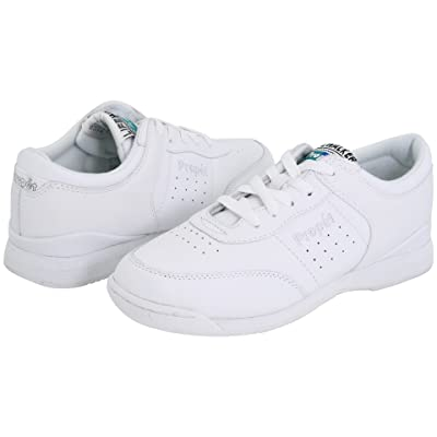 Propet Life Walker (White) Women