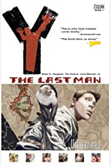 Y: The Last Man Vol. 1: Unmanned Kindle Edition