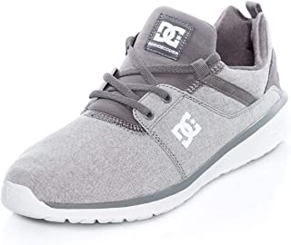 DC Grey Heather Heathrow TX SE Shoe