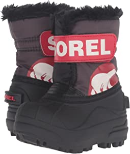 SOREL Kids - Snow Commander™ (Toddler)