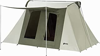 heavy duty canvas tent