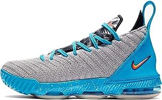 Kid's Grade School Lebron 16 Basketball Shoes