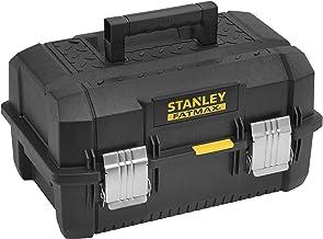 Stanley FatMax Cantilever FMST1-71219 Gereedschapskist (18 inch, 46 x 32 x 24 cm, koffer voor gereedschap, box met uitlade...