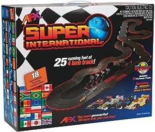 AFX Super International (MG+) Set