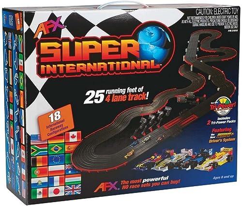 Para tu estilo de juego a los precios más baratos. AFX 21018 Super Super Super International (MG+) by AFX  forma única