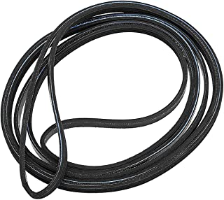 Noa Store 341241 Dryer Drum Belt Replacement for Inglis, Whirlpool, Admiral, Maytag, Kenmore, Sears, Roper