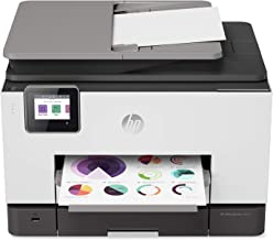 HP OfficeJet Pro 9020 All-in-One Wireless Printer, with Smart Tasks & Advanced Scan Solutions for Smart Office Productivit...